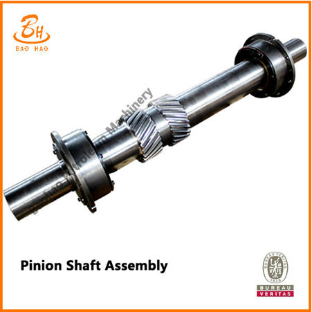pinion shaft Assembly
