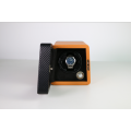 Microfiber PU Leather Single Watch Winder Nieuw