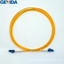 LC-LC Sm Simplex Optic Fiber Patch Cord