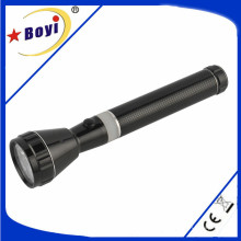 Antorcha de la linterna del LED a prueba de golpes y impermeable