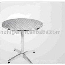 aluminum casting aluminum table parts aluminum chair parts furniture parts