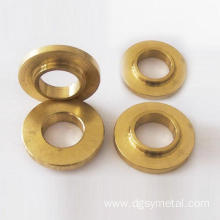 Brass cnc parts turning machine parts