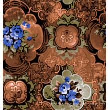 Popular Oriental Beaufy Velour Carpet Rug