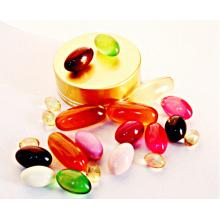 (Vitamina B5) - Pantotenato de Calcio Suplementos Nutricionales Vitamina B5