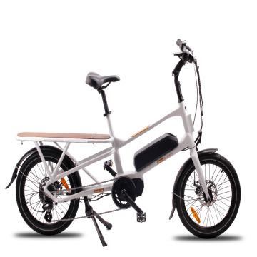 MOTORLIFE / OEM marke 36 V 250 watt 20 inch cargo e-bike mit mittleren motor