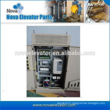 3.7~75KW Power Input Current 10.4~142A Output Current 9.2~150A Yaskawa AC Varispped Inverter L1000A, Elevator Controlling System