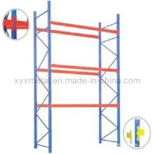 Solid Heavy Duty Rack Warehouse Paletten Regale Racking
