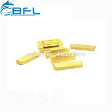 BFL Hartmetall-WNMG-Einsätze, Hartmetall-Wendeschneidplatten für Profil