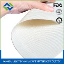 FDA RoHs certificat Ptfe lot de stock de tissu pour la machine d'impression d'écran en soie
