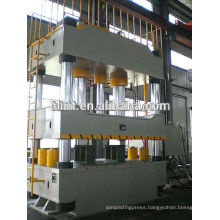 Automatic Six Column Type Plate Hydraulic Press