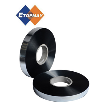 Metallized Polyester Zinc-Aluminum Film (TMF04)