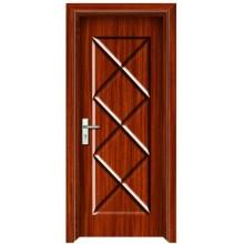 interior PVC door factory