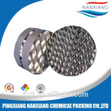 Stainless Steel Wire Mesh Demister Manufacturer,metal structured packing structure packing support