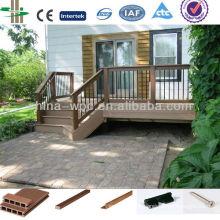 WPC Zaun (CE & ISO & SGS)