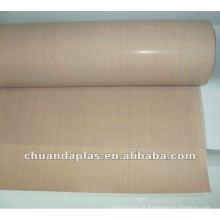 Tela de fibra de vidro de alta temperatura PTFE com certificado RoHS