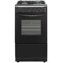 Bush Freestanding Oven Single Door