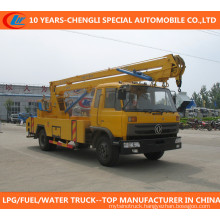 Dongfeng 4X2 High Altitude Operation Truck