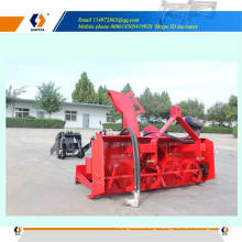 Tractor front Snow Blower