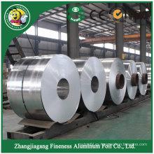 La mejor calidad El precio más popular del rollo de película del papel de aluminio