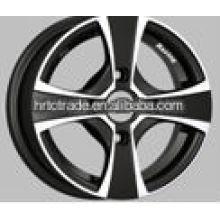 Bbs nova moda 4 dubai raio rodas de liga