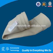 Tissu filtrant PPS pour sac de collecte des poussières