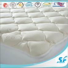 Almofada de colchão de lã