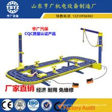 auto frame machine / body pulling machine / auto body frame machine