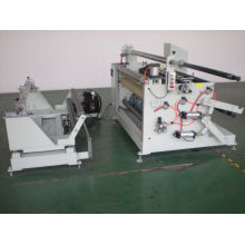 High Speed Automatic Slitting Machine