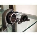 Blocos de almofada de liga de zinco - P007