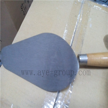 Wooden Handle Brick Trowels