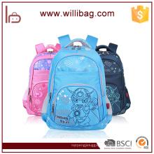 Popular Cartoon Primary School Bags Backpack Hot Sale Child School Bag
