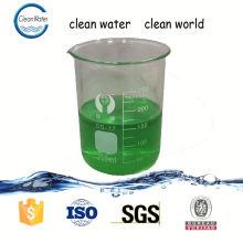 inhibir el tratamiento de agua con gas amoníaco