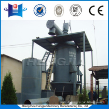 Coal gasifier manufacturer for producing gas as heat source