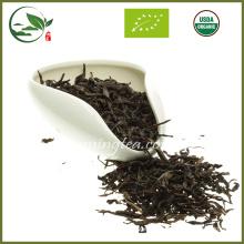 Fujian Spring Wuyi Da Hong Pao Oolong Tea