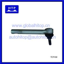 Spurstangenkopf für Toyota für Corolla Teile ce120 45046-19425