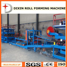 Sandwich Panels Machine Maker