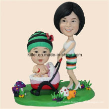 Cartoon PVC Vinyl Customed Kids Plastic Toy China ICTI Approved