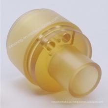 Peças sobressalentes do atomizador usado no E-Cig