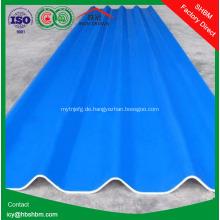 Wasserdichte hochfeste Mgo-Dachbahn