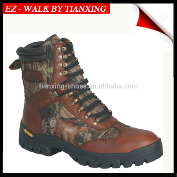 Insulated Camouflage waterproof Outdoor boots