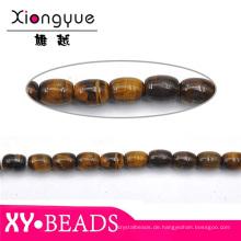 Braune Schokolade Gebet Lampwork Perlen Großhandel