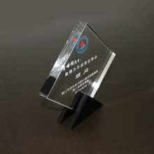 Cheap custom acrylic discount trophy for car show