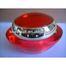20g 50g Красный UFO косметический акриловый крем Jar