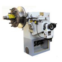 Тормозной барабан расточно-токарный станок, станок для тормозных дисков
