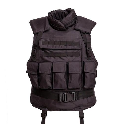 Military Soft Bullet Proof Vest