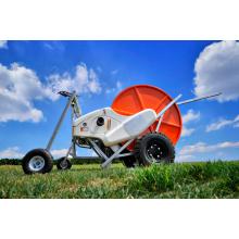 equipamento de sistema de irrigação de pivô central para fazenda