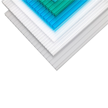 Feuille de toiture UV Skylight PC Sheet