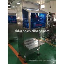 Granules Fill Machine