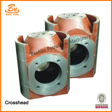 API 7K Crosshead for Mud Pump