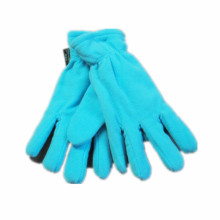 warm polar fleece gloves